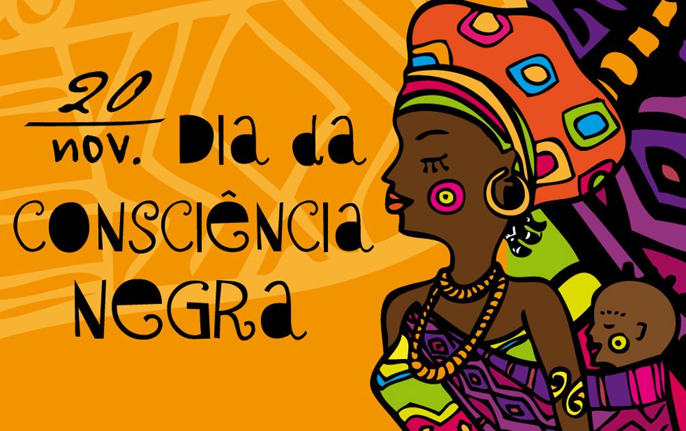 Eventos do Mês da Consciência Negra: encerramento nessa terça-feira -  Prefeitura do Município de Jahu